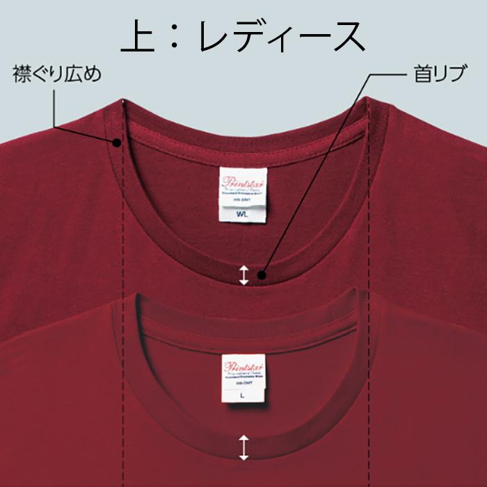 086-DMT 5.0オンス ベーシックTシャツ