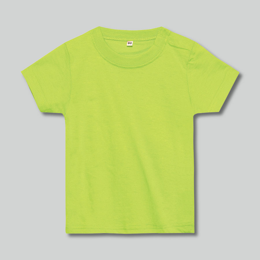 103-CBT 5.6オンス ヘビーウェイトベビーTシャツ