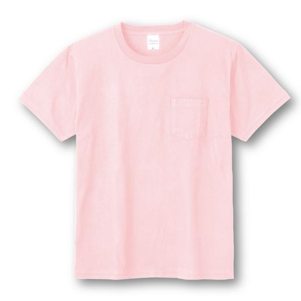 152-BPT ポケット Tシャツ