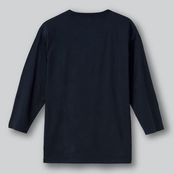 154-BQT 7分袖 Tシャツ