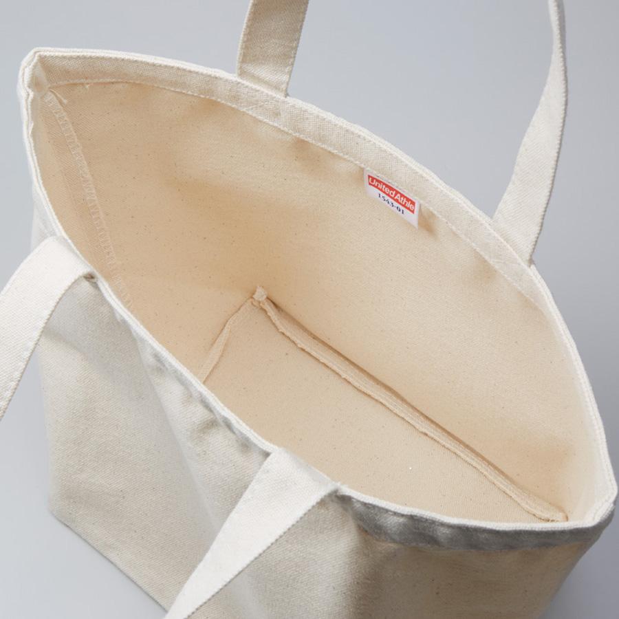 1543-01  ヘヴィー キャンバス ランチバッグ