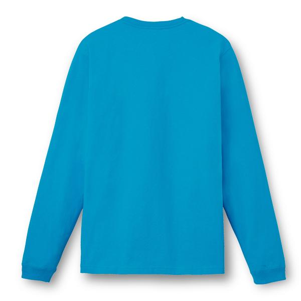 159-HGL ハイグレードロング Tシャツ
