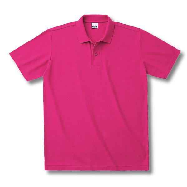 193-CP カジュアルポロシャツ