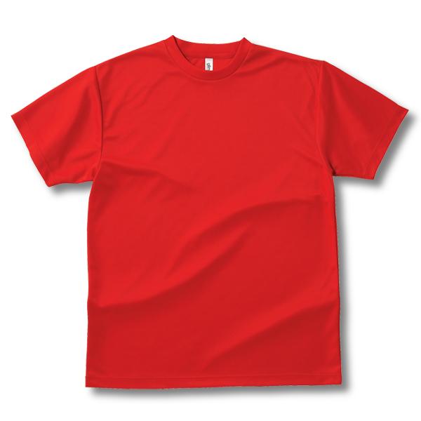 300-ACT ドライ Tシャツ