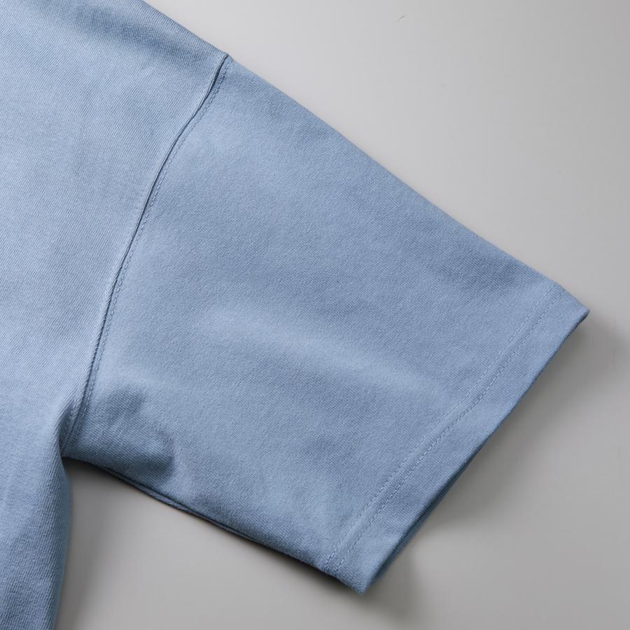 4411-01 9.1オンス マグナムウェイト ビッグシルエット Tシャツ
