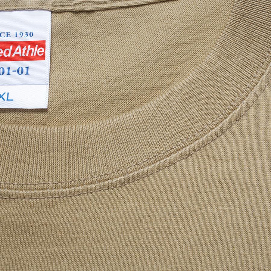 5001-01 5.6オンス ハイクオリティー Tシャツ