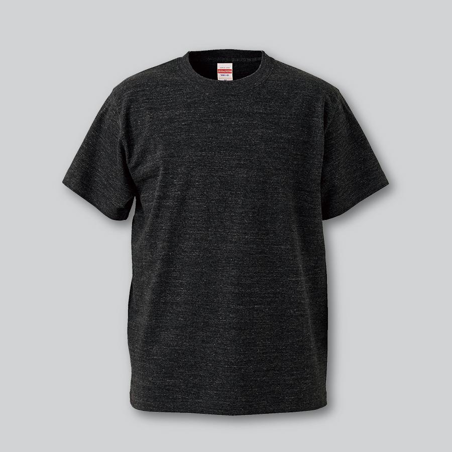5001-02 5.6オンス ハイクオリティー Tシャツ〈キッズ〉