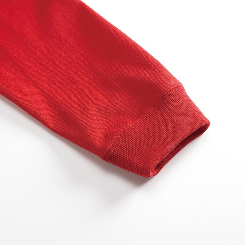 5011-01 5.6オンス ロングスリーブTシャツ