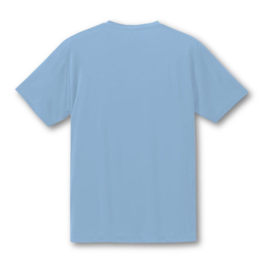 5088-01 4.7オンス  ドライ シルキータッチ Tシャツ
