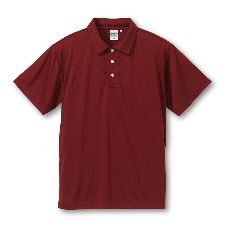 5090-01 4.7オンス ドライ シルキータッチポロシャツ