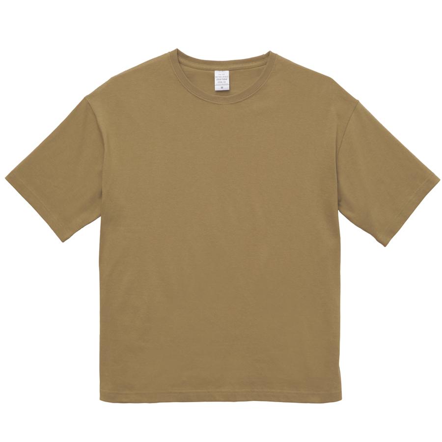 5508-01 5.6オンス ビッグシルエット Tシャツ