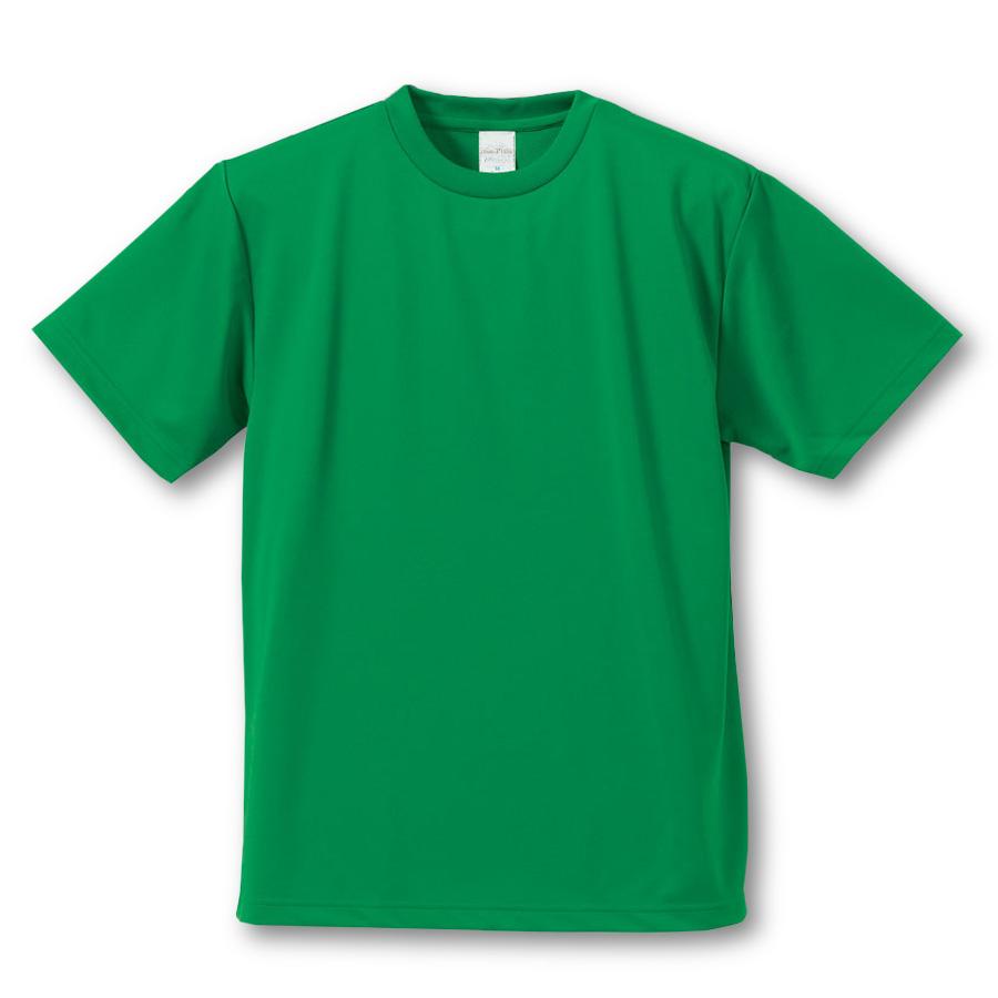 5900-01 4.1オンス  ドライ アスレチック Tシャツ