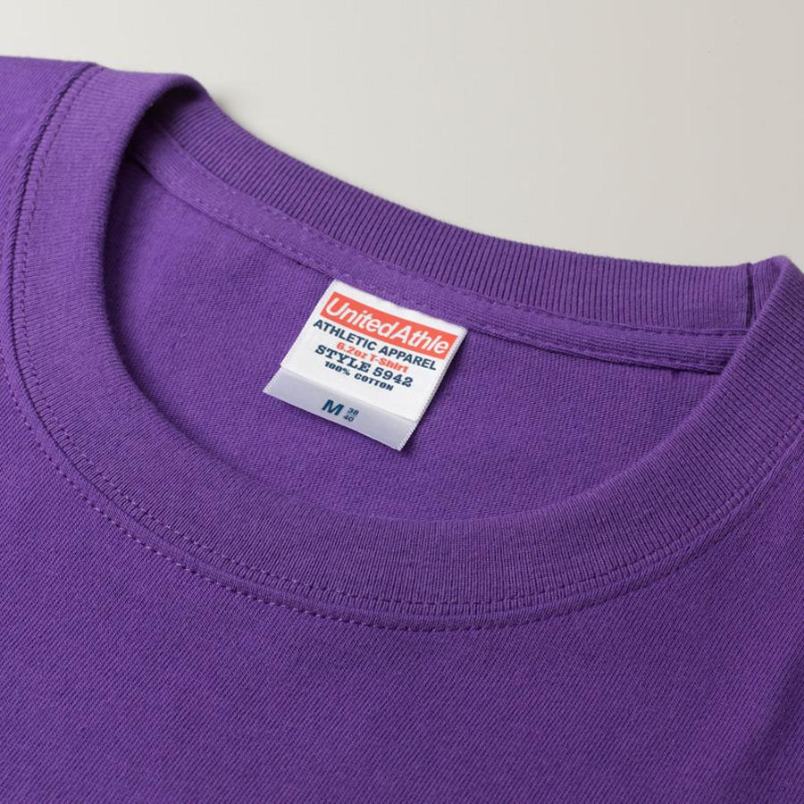 5942-01 プレミアム Tシャツ