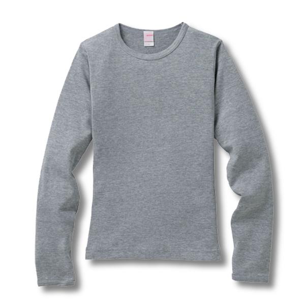 DM4510 L/S Tシャツ