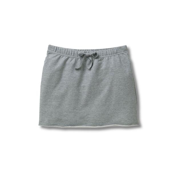 DM4720 スウェットスカート