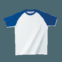 長袖Tシャツ・ラグラン