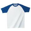 長袖Tシャツ・<br>ラグラン